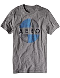 Aero Linear Circle Graphic Tee