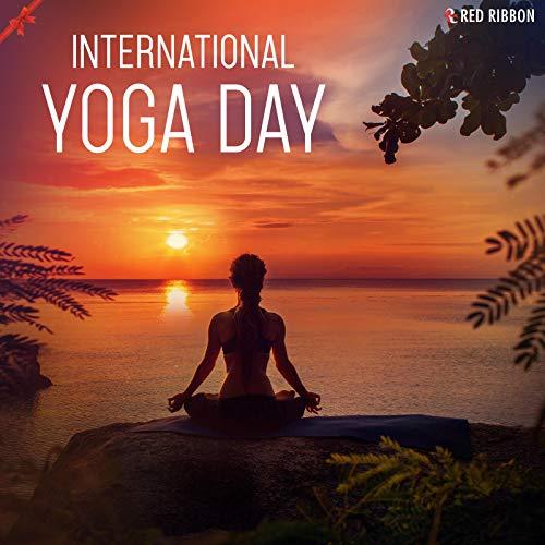 International Yoga Day -