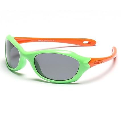 Gafas de moda Gafas de sol deportivas polarizadas para niños ...