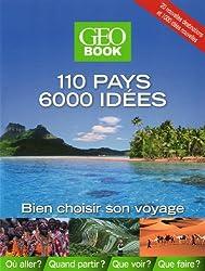 GEOBOOK 110 PAYS 6000 IDEES 12