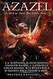 AZAZEL: Steal Fire From The Gods (The Nine Demonic Gatekeepers Saga)