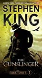 Book cover from The Dark Tower I: The Gunslingerby Stephen King