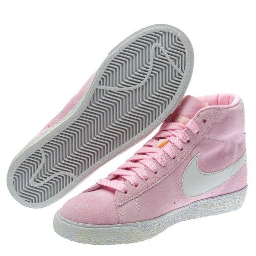 NIKE Nike blazer mid premium 09 zapatillas moda hombre