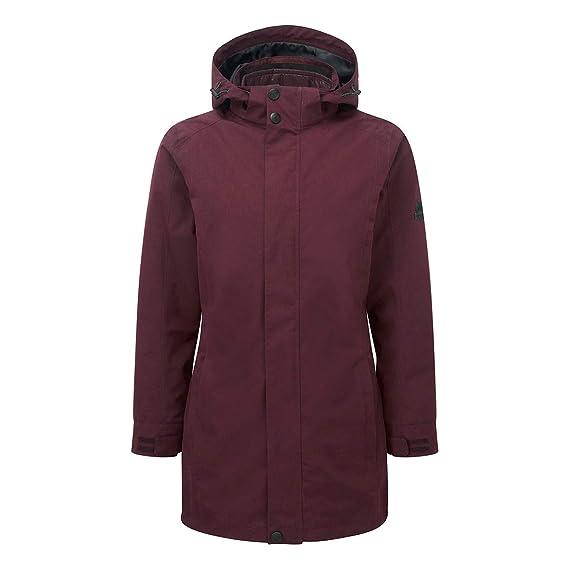 ba83f10806d Tog24 Nook Womens Milatex 3 in 1 Jacket: Amazon.co.uk: Clothing