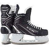CCM Unisex SK9040 Player Tacks SR Hockey