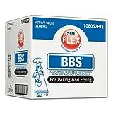 Bbs Soy Flex All Purpose Shortening, 50 Pound - 1 each.