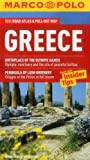 Greece Marco Polo Guide (Marco Polo Guides)
