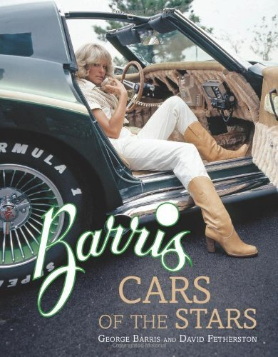 Barris Cars of the Stars by George Barris (2008-12-16) por George Barris; David Fetherston