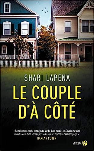Le couple d'à côté – Shari Lapena
