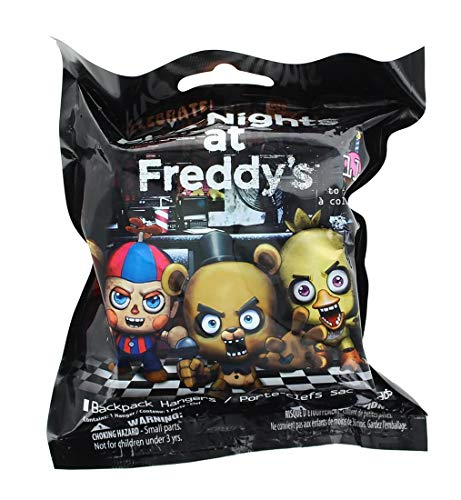 Five Nights At Freddy's Hanger Series 1