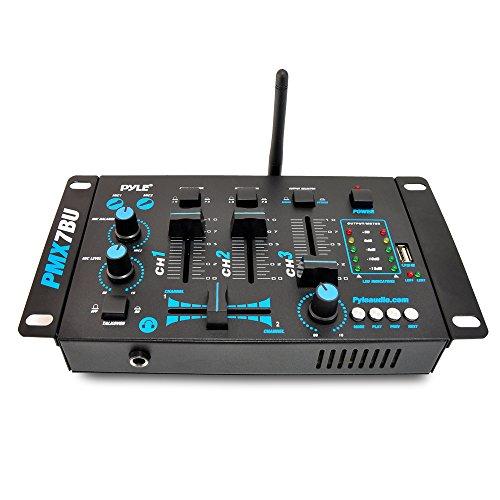 The 8 best dj music mixer