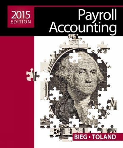 payroll computer program - 1