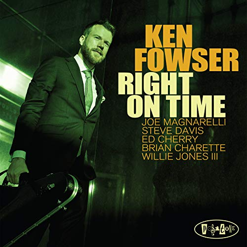 Image result for ken fowser right on time amazon