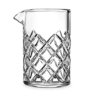 Cocktail Mixing Glass  500ml 1