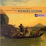 Mendelssohn: Octet / Quintets 1 & 2 / Quartet 2