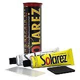 Solarez UV Cure Polyester Ding Repair Econo Travel Kit - Surfboard Repair Kit by Solarez