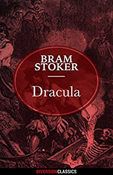 Dracula Diversion Classics Bram Stoker ebook