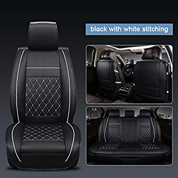 100/% WATERPROOF SUZUKI JIMNY COLOUR PREMIUM CAR SEAT COVER PROTECTOR BLACK