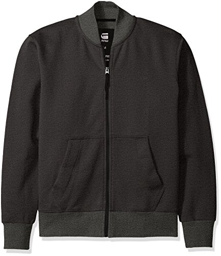 G-Star Raw Men's Pholil Full Zip Bomber Sweatshirt, for sale  Delivered anywhere in USA