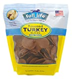 Full Life For Pets Roasted Turkey Slices, 1.5 lb