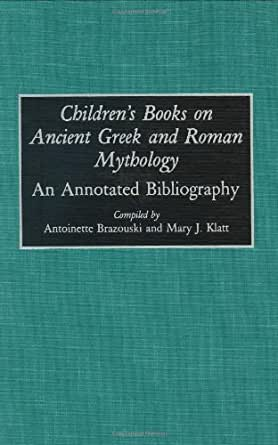 a discussion on the literature of the ancient world and greek mythology Ancient greece: with emphasis on the golden age of greece non-fiction but can also include ancient greek literature, myths, poetry, drama and philosophy  thanks to everyone who is helping to build this list i started the list a.