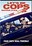 Let's Be Cops (Bilingual)