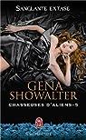Chasseuses d'aliens, tome 5 : Sanglante extase par Showalter