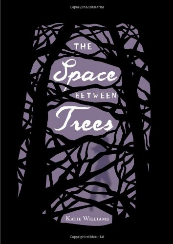 space between the trees - 1