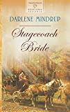 Stagecoach Bride (Heartsong Presents)