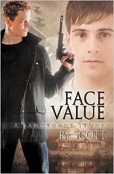 Face Value (a Sanctuary Story)