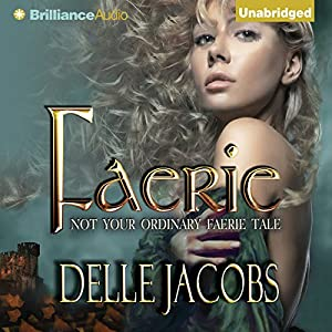 Faerie Audiobook