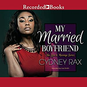 My Married Boyfriend Audiobook