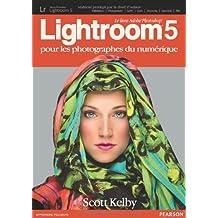 Lightroom 5 photographe numeriqu