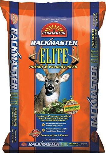 Pennington Rackmaster Elite Mixture 25 Lb by Pennington
