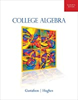 College Algebra, 11th Edition Front Cover