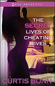 Secret Lives Cheating Wives Presents ebook product image