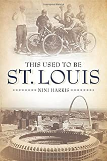 Hidden History of Downtown St  Louis: Maureen O'Connor