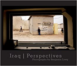 Iraq ; Perspectives (Center for Documentary Studies/Honickman First Book Prize in Photography)
