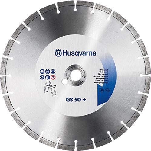 ECOSPAIN Disco de Corte Husqvarna GS-50 Galaxy 300 mm: Amazon.es ...