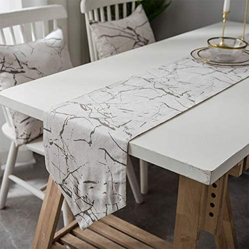 AWAVSJ Table Runner Flag Tapetes de Mesa Mable Table Runners ...
