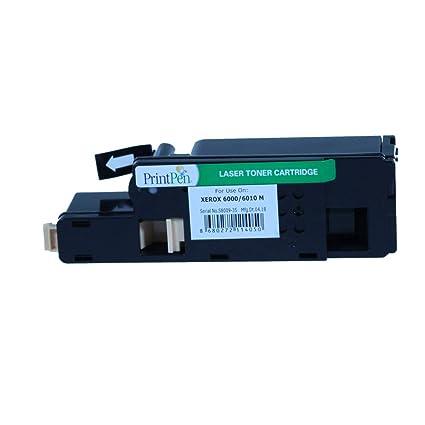 Xerox Magenta Toner Cartridge, Phaser 6000/601 - Tóner para ...