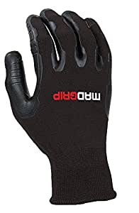 MadGrip Pro Palm Utility Gloves