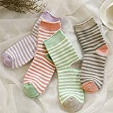 Generic [Special] every day, winter socks thick terry cotton towel couple models women girls lady socks warm socks nap