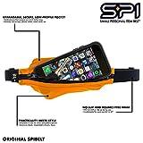 SPIbelt Running Belt Original Pocket No-Bounce