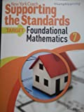 New York Coach Supporting the Standards Target Foundational Mathematics 7