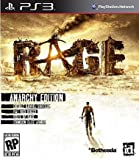 Rage Anarchy Edition - Playstation 3