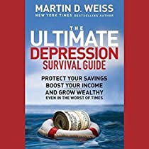 listen to the ultimate depression survival guide