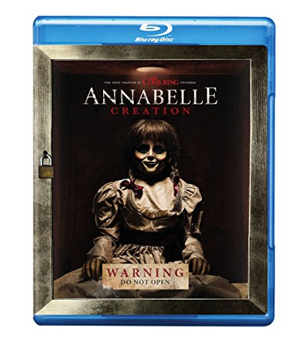 Annabelle: Creation (BD) [Blu-ray] -