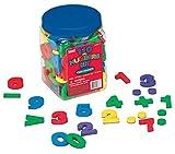 Lauri Foam Magnets - Numbers