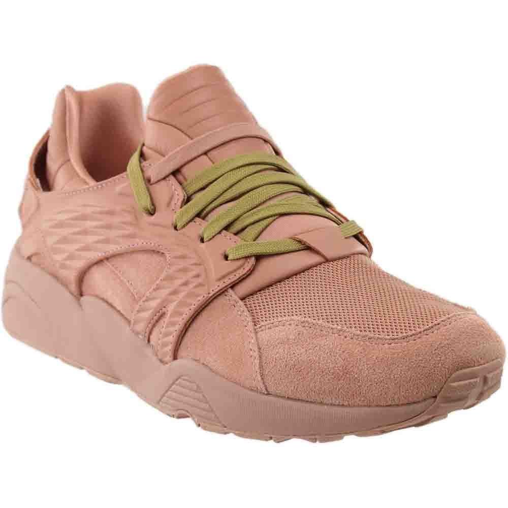 PUMA Unisex Puma x Han Kjobenhavn Blaze Cage Sneaker Cameo Brown 13 D US   Amazon.co.uk  Shoes   Bags 752a732a1d